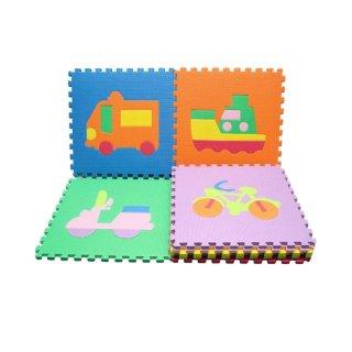 Evamat Transportasi Karpet Puzzle