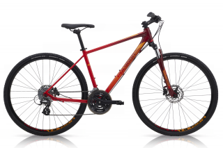 Polygon Hybrid 700c Heist 2.0