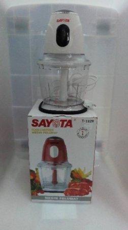 Sayota Food Chopper T-1129