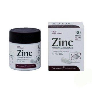 Zinc Pharmacore
