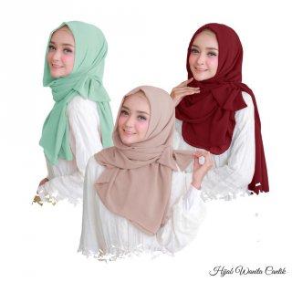 Hijabwanitacantik - Hijab Instan Mira | Hijab Instan