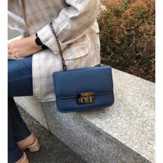 Lavender Fashion Korean Style Slingbag
