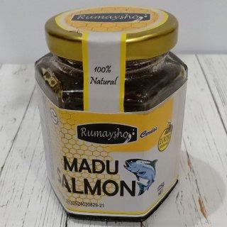 Rumaysho Madu Salmon