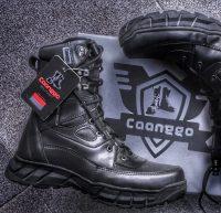Sepatu PDL BOOTS NEW''Caanggo Venom