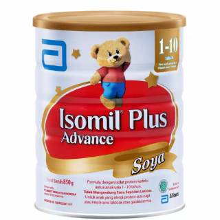 Isomil Plus Advance Soya