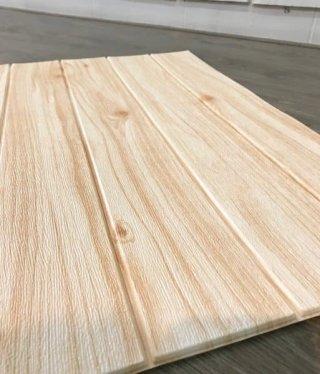 Tridee Plain Wood–POE05