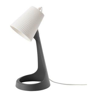 IKEA SVALLET Lampu Meja Kerja Belajar