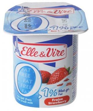 Elle & Vire Yoghurt