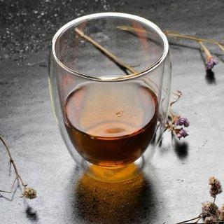 UCHII DOUBLE WALL HIGH GLASS TUMBLER
