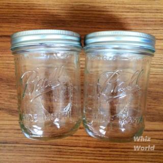 DIY Jar of Sweet Words