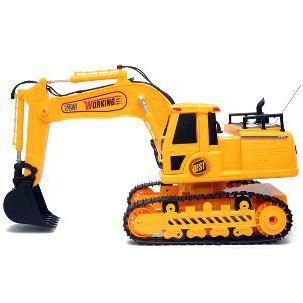 RC Excavator Heavy Machine Digger DMB040907