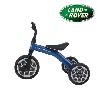 Land Rover Tricycle