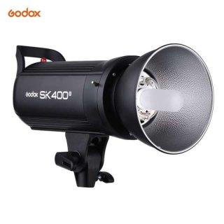 Lampu Flash Studio Profesional Godox SK400 II