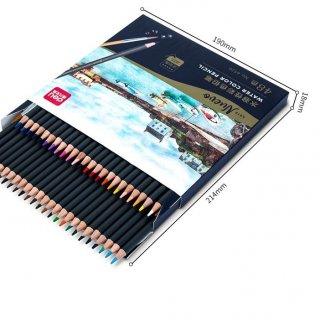Pensil Mewarnai atau Crayon