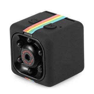 Mini Camera SQ11 HD