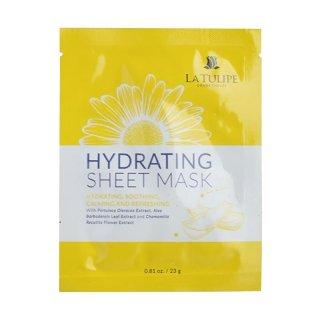 La Tulipe Sheet Mask Hydrating