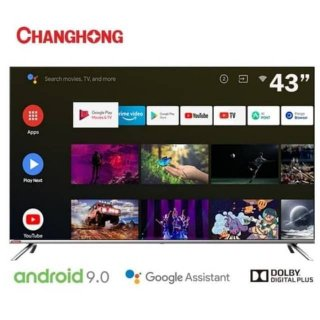 Changhong Android TV L43H7 43 Inch