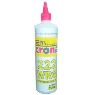 Lem Kayu Crona 222 Water Resistant