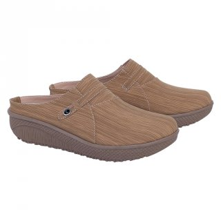 Catenzo Sepatu Slip On Wanita AH 066