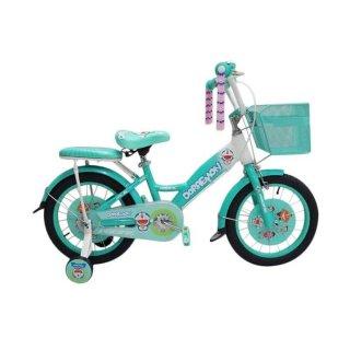 Pacific Doraemon Sepeda Anak 12 Inch