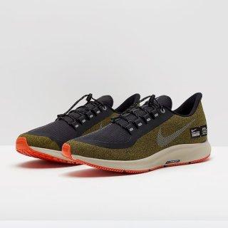 Nike Air Zoom Pegasus 35 Olive Black