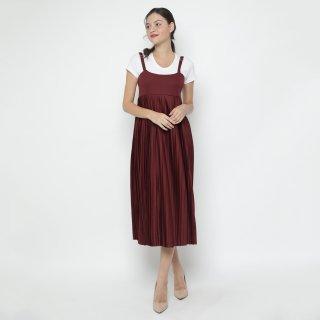 Model Plisket Dress