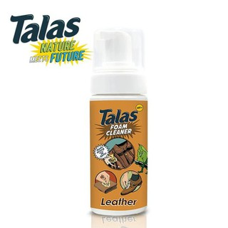 Talas Foam Cleaner Fabric
