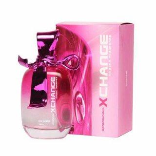 Parfum Morris Xchange Pita