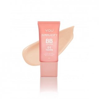 The Simplicity Perfect BB Glow Cream by Y.O.U