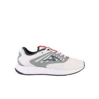Sepatu Running Specs Ultradrive White Gray Red 200657