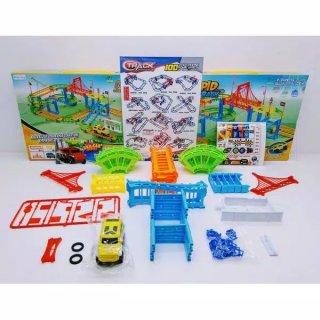 Mainan Mobil - Mobilan Anak Rapid Variety
