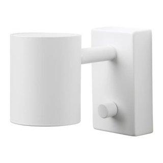 IKEA NYMANE Lampu Dinding Minimalis