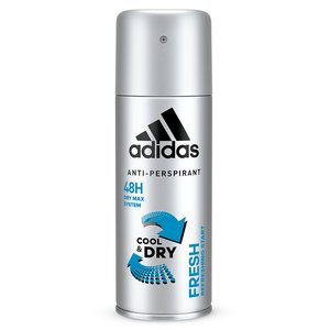 Adidas Action 3 Fresh 48H Anti Perspirant Spray