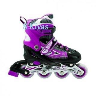 Inline Skate Power Line / Roller Skate Power Speed / Sepatu Roda