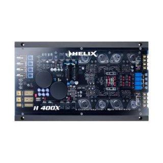 Helix H400x Precission Amplifier Mobil