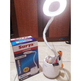 Lampu Belajar Surya SYD L4002