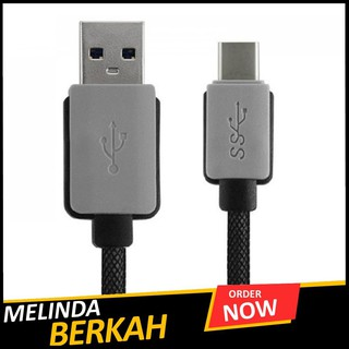 Essager Kabel Charger USB 3.1 Type C-AM18