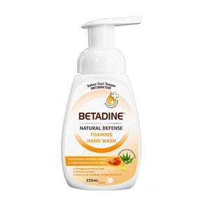 BETADINE Manuka Honey Hand Wash