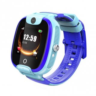 Smartwatch Anak Layar IPS Anti Hilang IP67