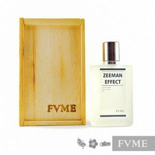 FVME Perfume Zeeman Effect