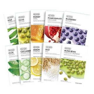 The Face Shop - Real Nature Mask
