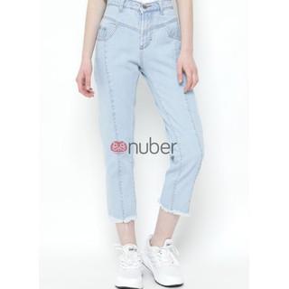 Nuber Jasmine Boyfriend Jeans