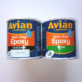 Avian Non Sag Epoxy