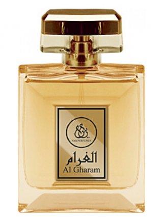 Yas Perfumes Al Gharam
