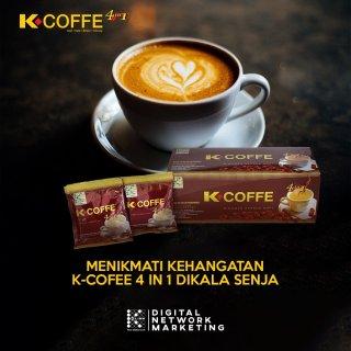 K-COFFE 4 in 1