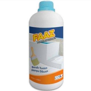 Faaz Cleaner