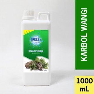 Breezy Karbol Wangi Pine