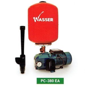 WASSER Pompa Sumur Dalam PC 380 EA