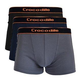 Rider Crocodile Underwear Boxer Celana Dalam Pria