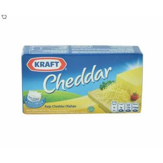 KRAFT Cheddar